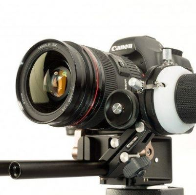 ALPHATRON ProPull Follow Focus 追焦器