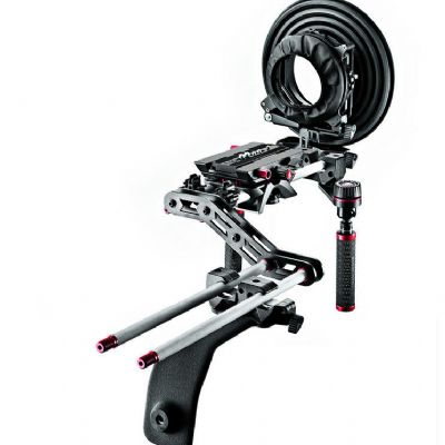Manfrotto Sympla 承架組