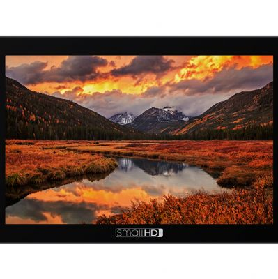 Cine7 7-inch Touchscreen Monitor