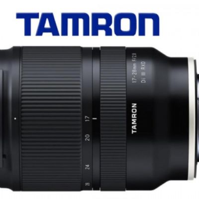 Tamron 17-28mm F/2.8 Dilll RXD A046
